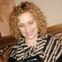 Нина, 50 лет, Овен, Санкт-Петербург