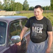 Денис, 34, г.Иланский