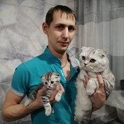 Сергей 20 Прокопьевск