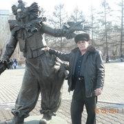 Николай, 58, г.Железногорск