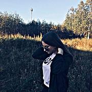 Надя, 22, г.Советская Гавань