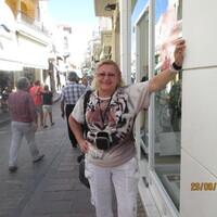 Светлана, 67 лет, Скорпион, Санкт-Петербург