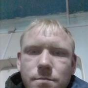 Вова, 30, г.Боготол