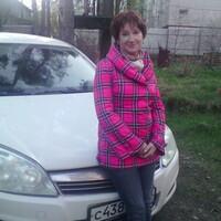 татьяна, 64 года, Рак, Санкт-Петербург