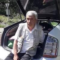 Dato Lolua, 62 года, Овен, Тбилиси