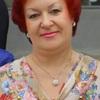 Нина, 63, г.Северодвинск