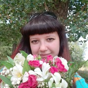 Viki, 30, г.Энгельс