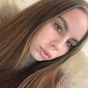 Настя 19 лет (Овен) Самара