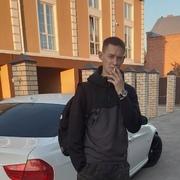 Evgeniy 27 Оренбург
