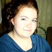 Edita, 26, г.Висагинас