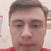 иван, 26, г.Лысьва