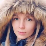 Елена 31 год (Рак) хочет познакомиться в Первоуральске