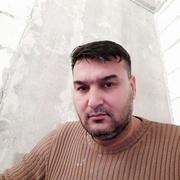 Мухаммад 30 Москва