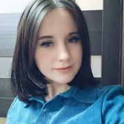 Кристина 29 Жлобин