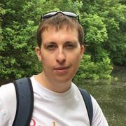 Алексей, 32, г.Ханты-Мансийск