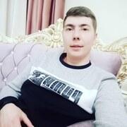 Витя, 22, г.Оренбург
