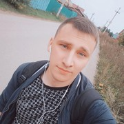 Эдгар Данилов, 28, г.Уфа