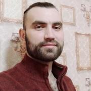 Иван Солдатов 36 Актобе