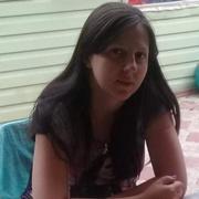 Алёна, 26, г.Лосино-Петровский