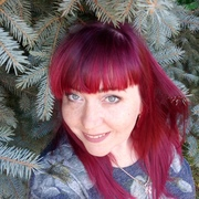 Елена 39 лет (Рак) на сайте знакомств Краснодона