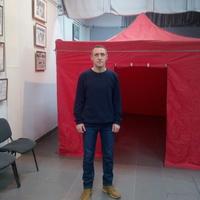 Пётр, 40 лет, Козерог, Омск