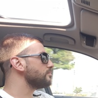 Orhan, 33 года, Телец, Стамбул