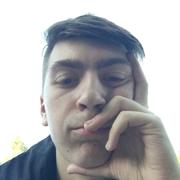 Никита, 21, г.Ярцево