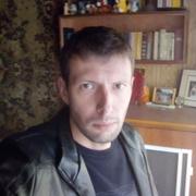 Юрий 36 лет (Телец) Луганск