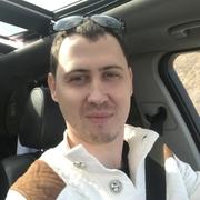 Игорь 31 год (Весы) Красноярск