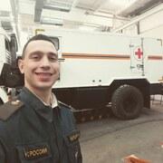 Кирилл Невский, 22, г.Самара