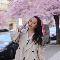 Алина, 28 лет, Близнецы, Новосибирск