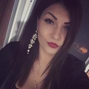Оля, 26, г.Самара