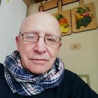 Валерий, 69 лет, Рыбы, Москва