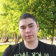 Айназ, 19, г.Нижнекамск