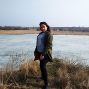 Богдана, 19, г.Алматы́