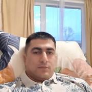 Комрон, 30, г.Новокузнецк