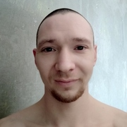 Андрей Валентинович 34 Северодонецк