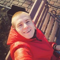 юрік, 23 года, Овен, Ивано-Франковск
