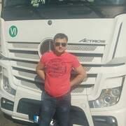 Денис, 38, г.Ровно
