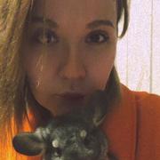Алиса, 29, г.Владивосток