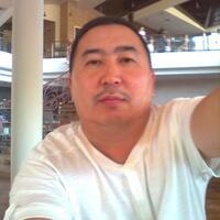 Хороший мальчик!!!, 52 года, Стрелец, Алматы́