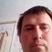 Геннадий, 29, г.Красноборск
