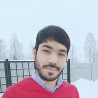 Фарид, 34 года, Весы, Москва