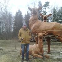 Иван Дворников, 35 лет, Близнецы, Гаврилов Ям