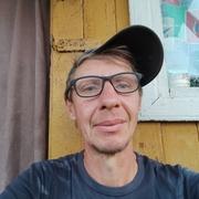 Эдуард. 52 года (Рыбы) Уфа