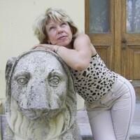 Ольга, 58 лет, Рак, Санкт-Петербург
