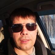 Андрей, 36, г.Анжеро-Судженск