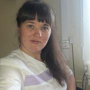 Ульяна, 28, г.Иркутск