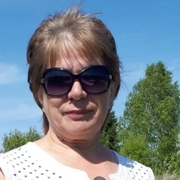 Светлана Ивановна 65 Алапаевск