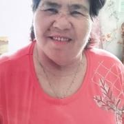 Светлана, 63, г.Новая Усмань